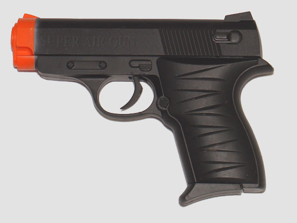 Super Air Pistol