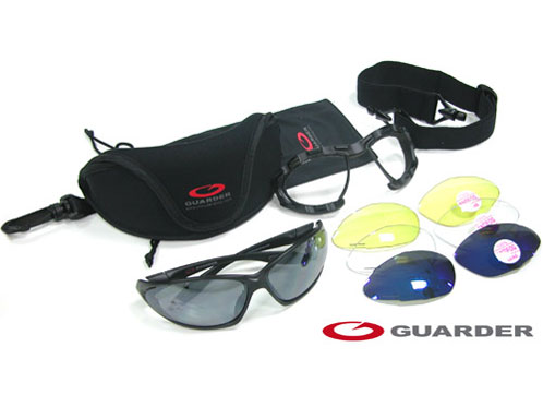 G-C4 Polycarbonate Eye Protection (2007 Ver)