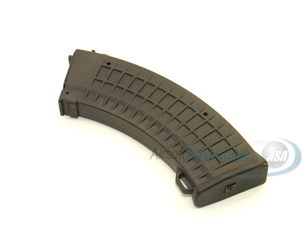 G&P AK Illuminated 130rd Magazine