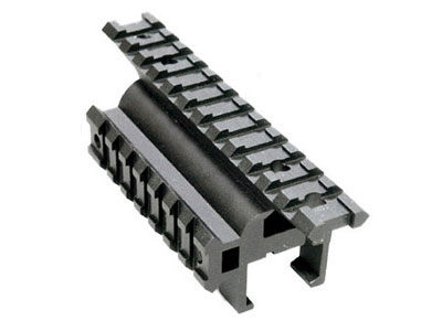 UTG H&K Double Rail Claw Mount